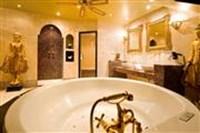 Orientalische Suite - Hotel Akersloot / A9 Alkmaar