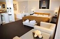 Champagne suite - Hotel Akersloot / A9 Alkmaar