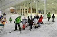 Skiën bij SnowPlanet in Spaarnwoude  - Hotel Akersloot / A9 Alkmaar