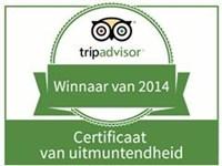 Tripadvisor - Hotel Akersloot / A9 Alkmaar