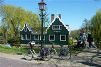 Fahrradverleih - Hotel Akersloot / A9 Alkmaar