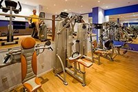 Fitness - Hotel Akersloot / A9 Alkmaar