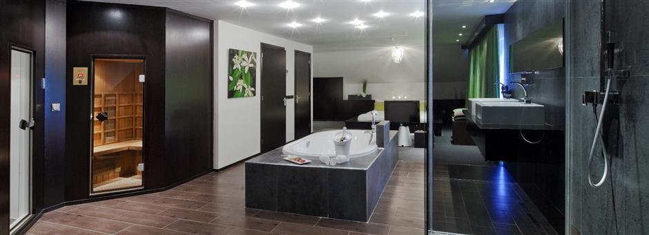Kamers u0026 Suites - Van der Valk Hotel Akersloot