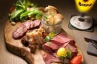 Brasserie & Terrasse | %l'Auberge% - Kasteel TerWorm