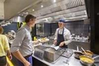 %Hemelvaart Dinerbuffet% *14 mei* - Hotel Maastricht