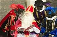 *Sinterklaasbrunch 30 november* - Hotel Maastricht