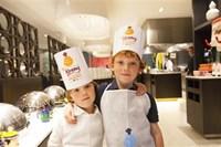 Gastronomie(1) - Hotel Maastricht