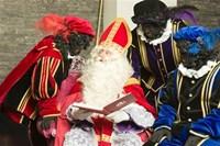 Sinterklaasbrunch - Hotel Maastricht