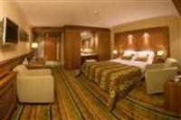 Luxuszimmer - Hotel Emmen