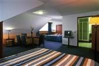 Familiekamer - Hotel Emmen