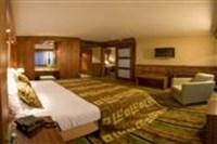 Luxus-Familienzimmer - Hotel Emmen
