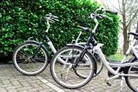 Fahrradverleih - Hotel Emmen