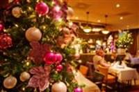 Kerst 2014 - Hotel Emmen