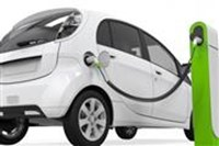 Elektrisch oplaadpunt voor uw auto - Hotel Emmen