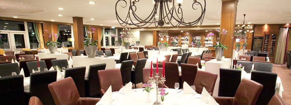 Eat and drink in an informal setting - Hotel Emmen