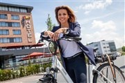 %Bike% rental for charity - Valkfietsen.nl