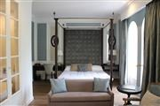Botticelli Honeymoon suite - Hotel Kasteel Bloemendal