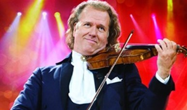 André Rieu in Maastricht