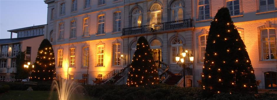 Christmas & New Years Eve   - Hotel Kasteel Bloemendal