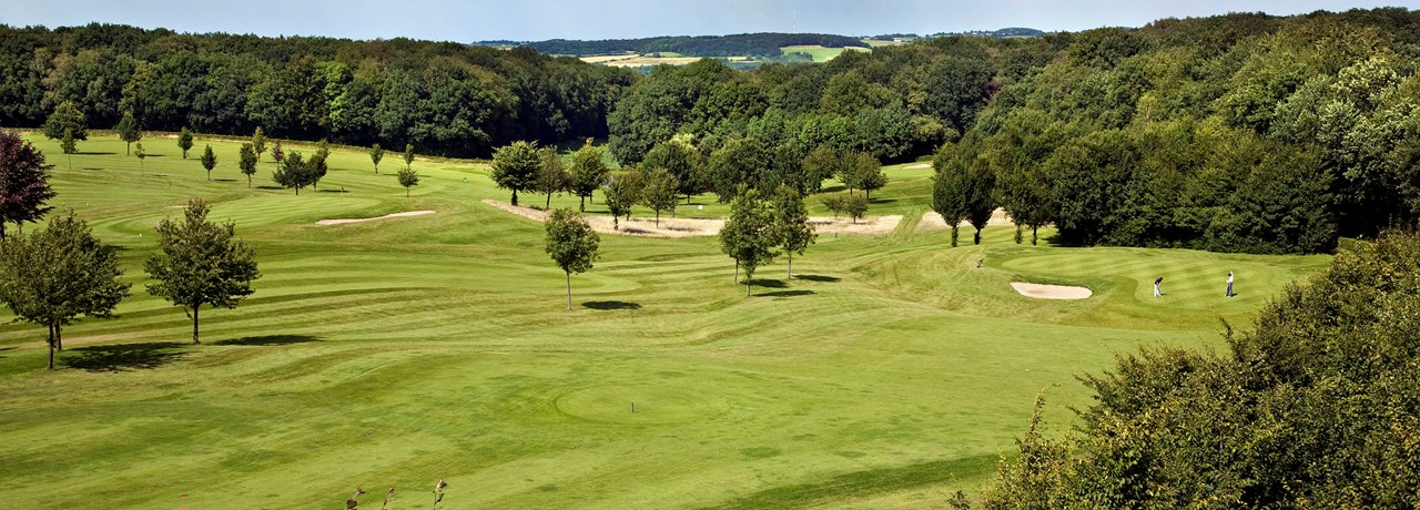 Dutch Golfcourses