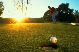 2-Day Golf Package