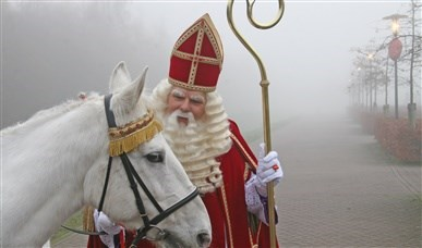 Sinterklaas Brunch To Go