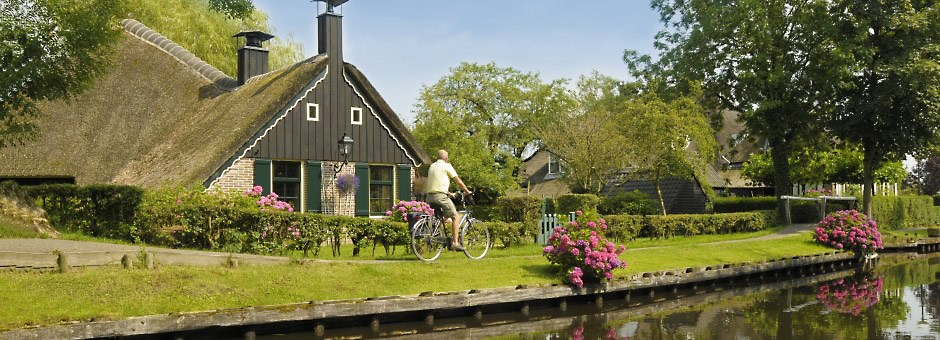 Explore extraordinary places of interest - Hotel Wolvega - Heerenveen