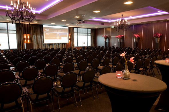 Sales Executive Meeting & Events (38 uur)