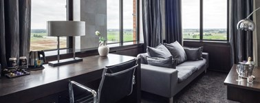 Hotel Houten - Utrecht - Suite Dream arrangement