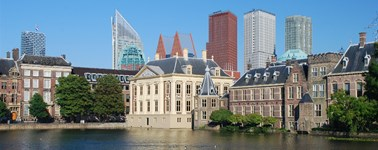 Hotel Den Haag - Nootdorp - Early Bird Package - two nights