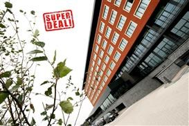 Hotel Den Haag - Nootdorp <br/> Super deal