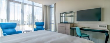 Hotel Den Haag - Nootdorp - Family Room Package