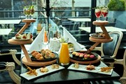 High Tea - Hotel Den Haag - Nootdorp