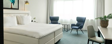 Hotel Den Haag - Nootdorp - Weekend Get Away Package