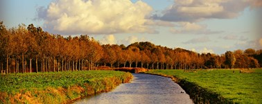 Hotel Emmeloord - Autumn in the Polder special