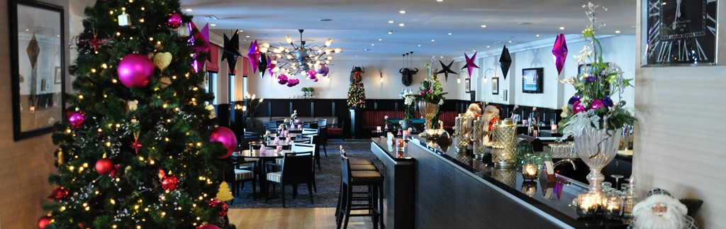 Celebrate Christmas at Van der Valk Hotel Goes
