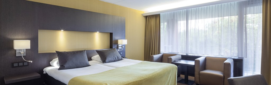 Our comfort rooms equipped with every luxurt