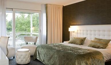 Kamers suites hotel de gouden leeuw