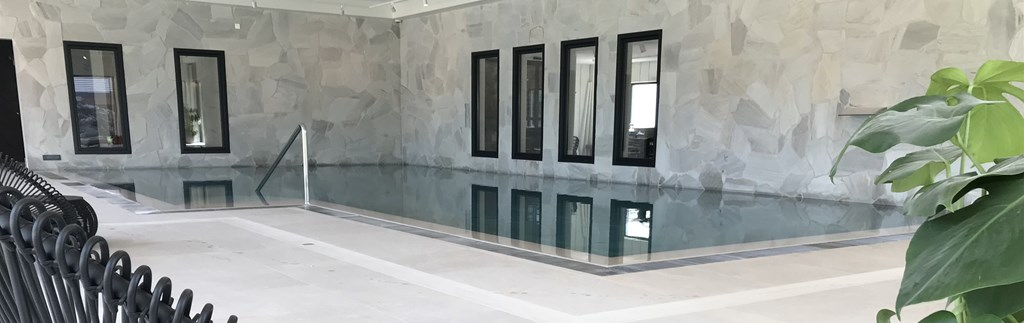 Swimming Pool at Ivy Boutique Wellness