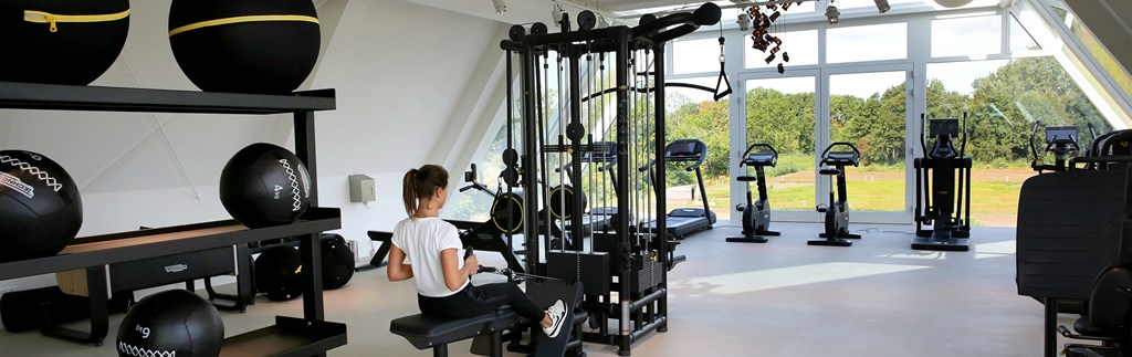 Fitness at Ivy Boutique Wellness