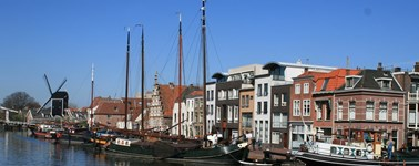 Hotel Leiden - Weekend Away package