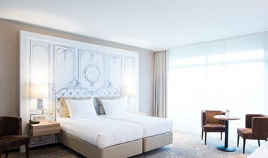 Luxury Standard room