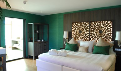 Bali Suite (We only accept card payments)