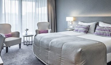 Hotel Haarlem - City Break