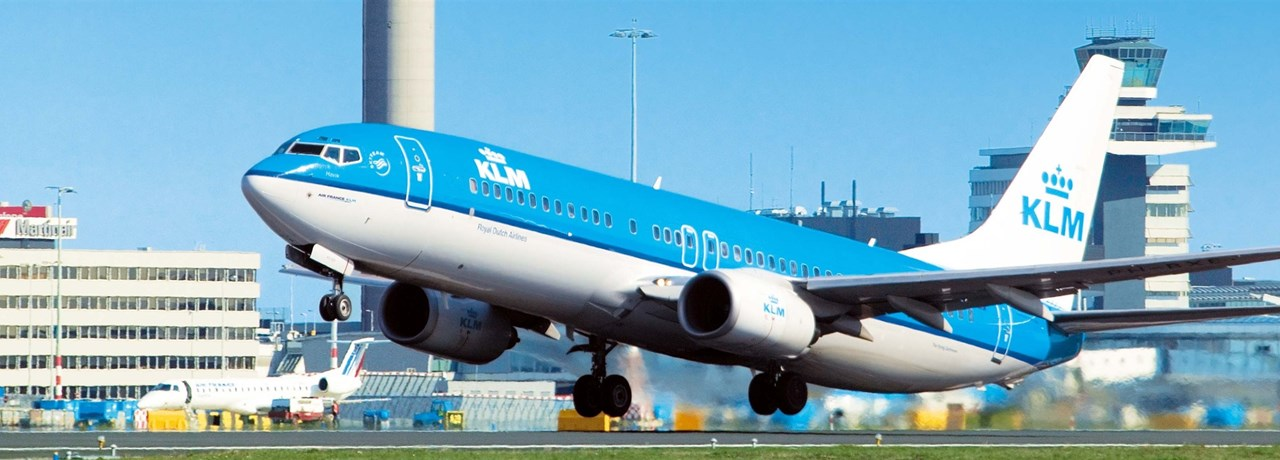 A look at Schiphol