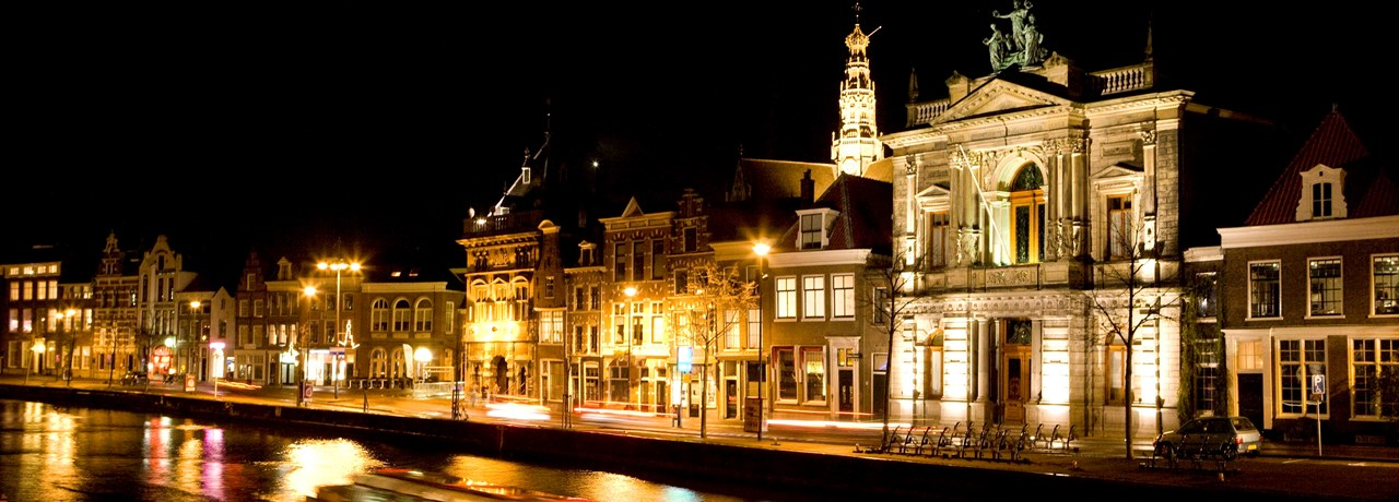 Program Haarlem celebrates culture