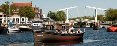 Hotel Haarlem - Canal Cruise Package