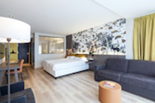 Disabled Junior Room - Hotel Heerlen