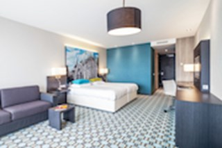 Superior Room - Hotel Heerlen