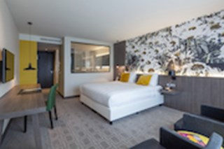 Junior Room (King) - Hotel Heerlen